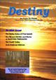 Destiny Magazine Issue 1